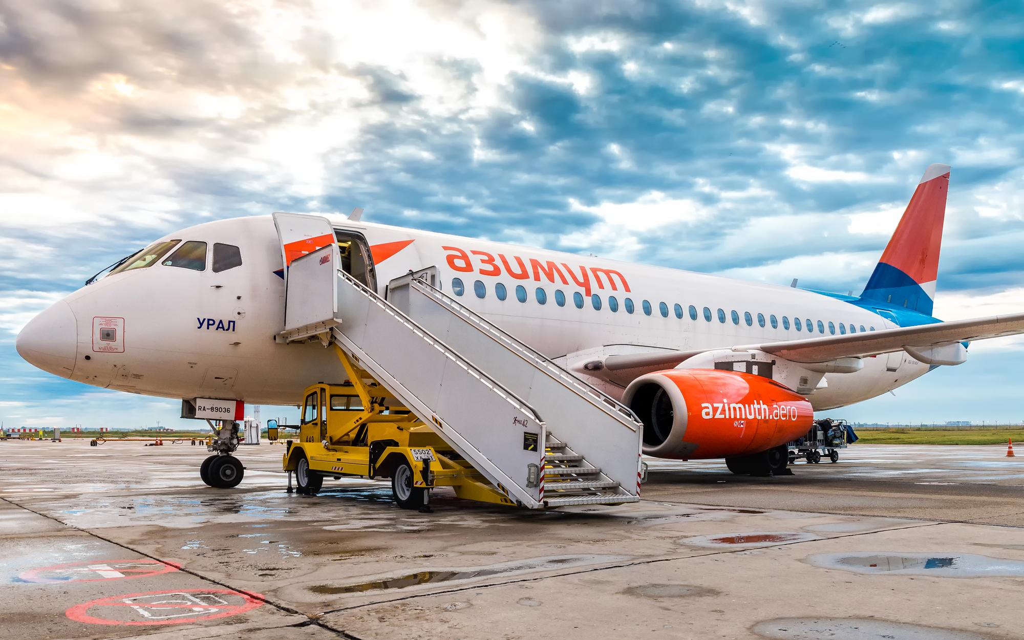 различными оригинальным авиакомпания азимут фото самолеты всё ещё
